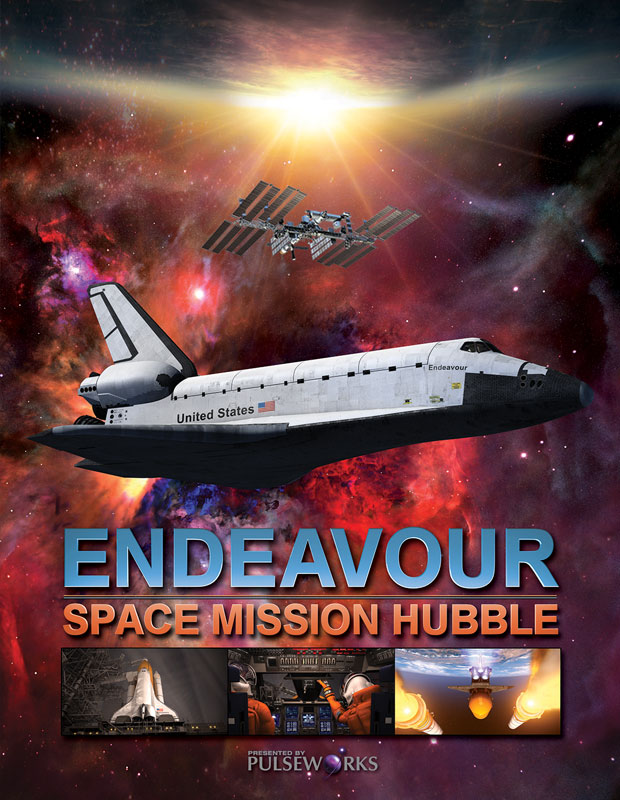 Pulseworks - Endeavour